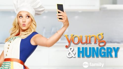 Young & Hungry 4ª Temporada
