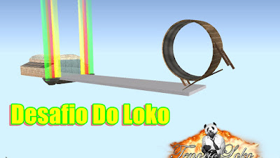 [Mapa]Desafio Do Loko
