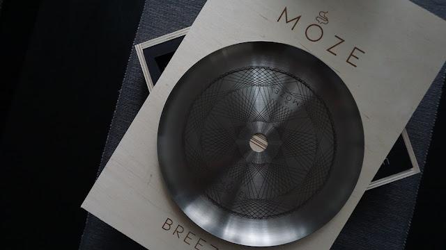Moze Breeze