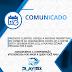 Comunicado da PlayMix aos seus clientes