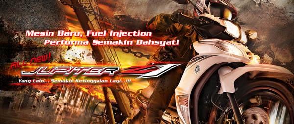 Permasalahan Seputar Yamaha Jupiter Z1 Terbaru - yamaha-motor.co.id