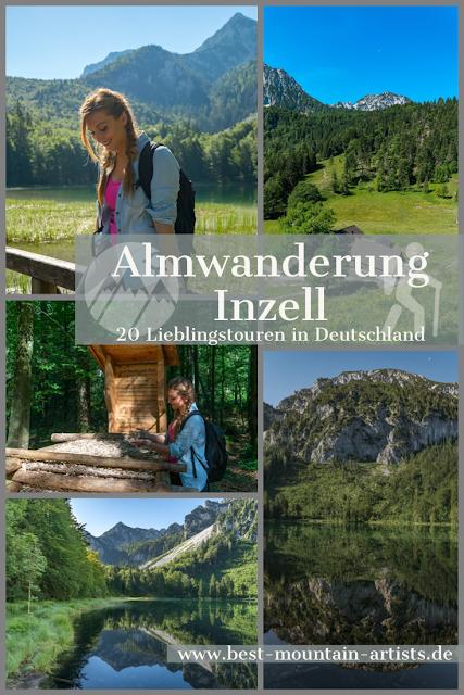 Wandern in Deutschland – 20 Lieblingstouren in der Bundesrepublik | Wanderungen in Deutschland 13