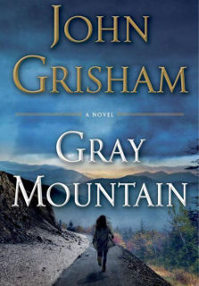 John Grisham - Gray Mountain PDF Download