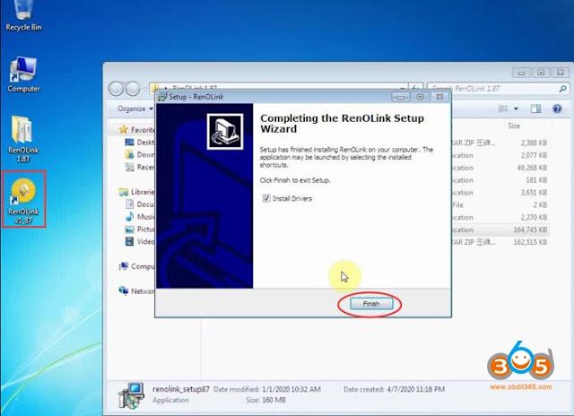 install-renolink-v187-software-7