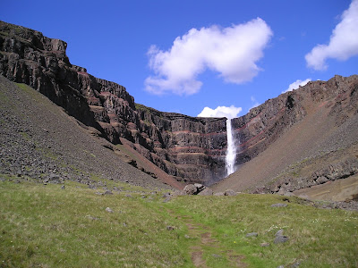 5 days in Eastern Iceland - Trip Report