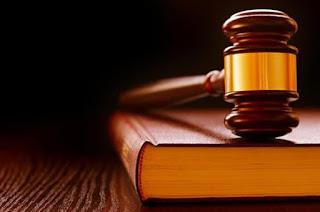 fakultas ilmu hukum