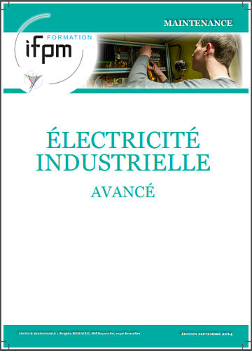 Electricité industrielle avancé - Technios PDF