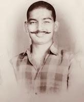 kapil sharma father photos