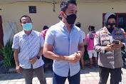 Polresta Mataram mengadakan Operasi Balap Liar di Seputaran Wilayah Mataram