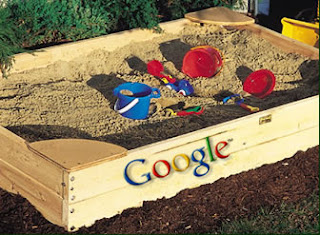 Pengertian Google Sandbox