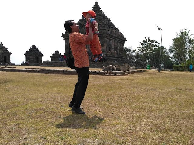 Menanamkan Rasa Handarbeni si Kecil Pada Cagar Budaya Indonesia 1