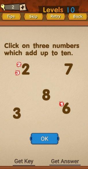 kunci jawaban super brain level 10