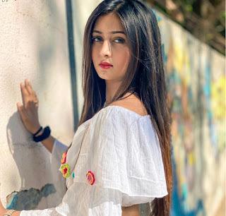 Sana Khan tikTok actress biography in hindi
