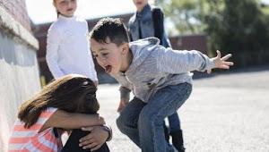 Mengenal dan Menangani Tantrum Sikap Agresif pada Si Kecil