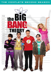 The Big Bang Theory: Season 2, Episode 15