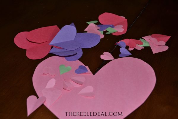 "Sending these fun ""heart attacks"" in the mail will show them how much you love them this valentines day"