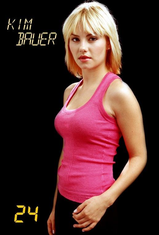 Brooke Shields ... Kim Bauer Season 1
