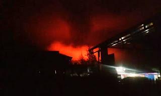 Kelompok Teroris Parengen Berulah Serang Mapolsek Ilaga, Polri: Tak Ada Korban Jiwa