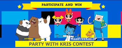 Kris Party