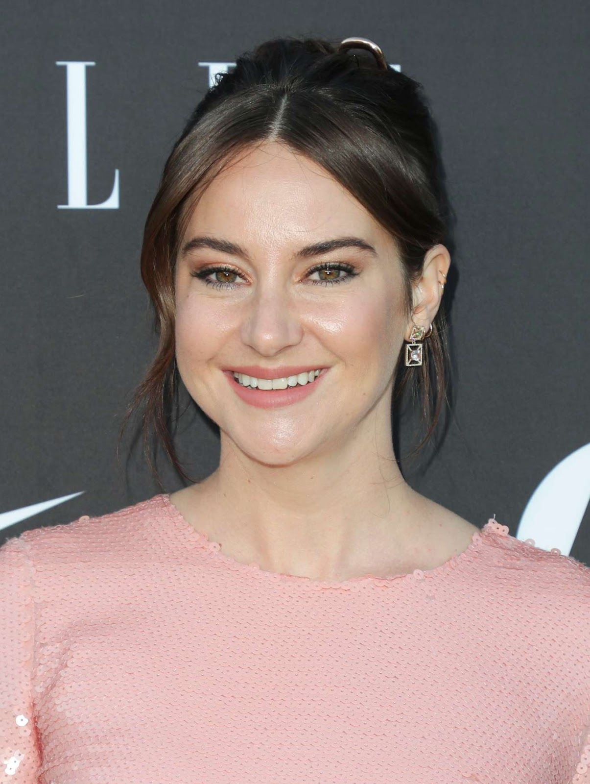Shailene Woodley: Women In Conservation Event