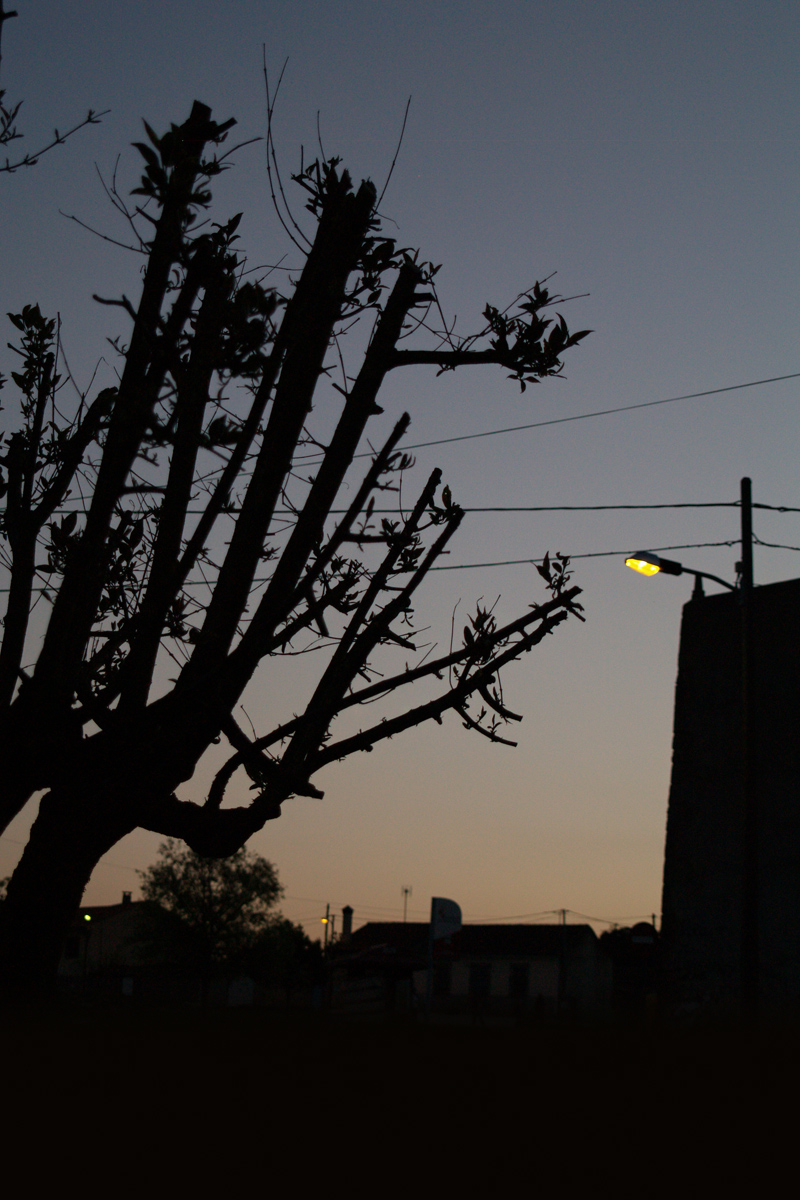 Semana Santa en las Arribes del Duero (Salamanca)