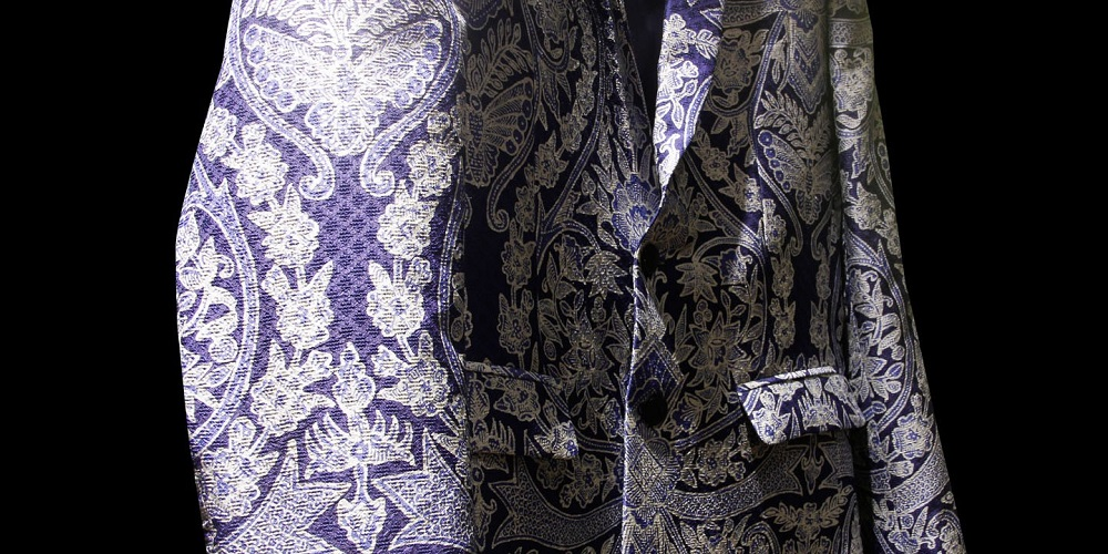 BATIK: THE SPIRITUAL LEGACY - DELUXSHIONIST FASHION CULTURE