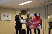 Apresiasi untuk 10.000 Relawan Penanganan COVID-19, Telkomsel Hadirkan Paket Khusus Kuota Data 25GB Per Bulan