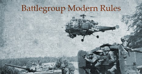 battle group modern rules for dating