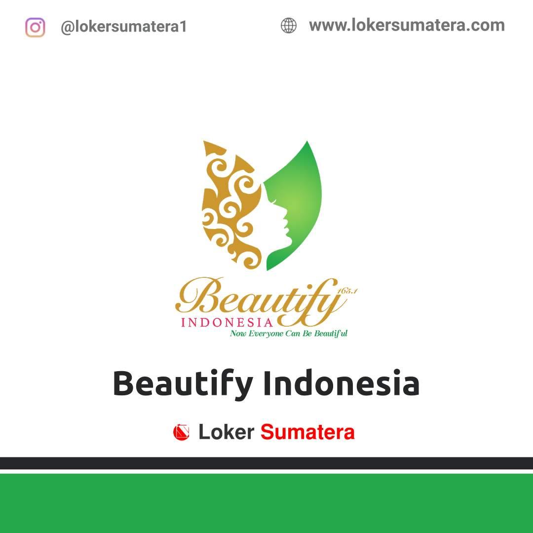 Lowongan Kerja Bangkinang: Beautify Indonesia November 2020