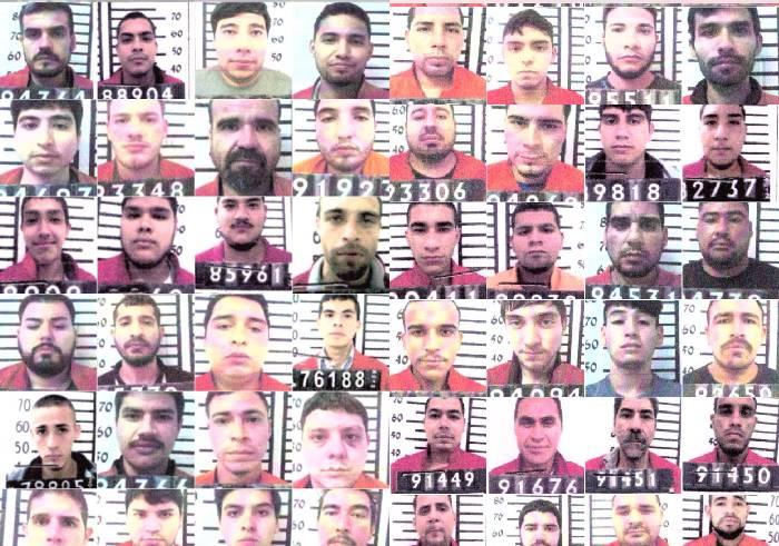 Se trata de un grupo de homicidas, secuestradores y traficantes de de Badiraguato y Culiacán los reos que se dieron a la fuga