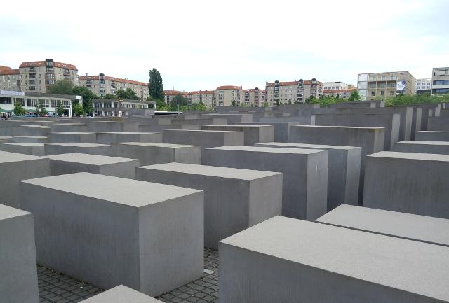Memorial de l'Holocaust