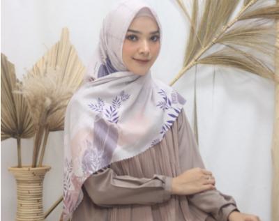 masker hijab panasia