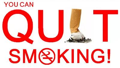 Minuman Alami Untuk Mengurangi Kebiasaan Merokok