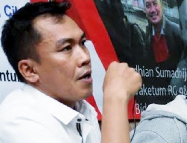 Satyo Purwanto : Fadjroel Rachman Beban Politik Jokowi