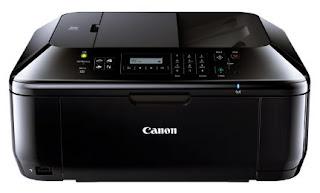 Canon Pixma MX432 Driver Download - Windows, Mac, Linux & Wireless Setup