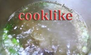 Resep Cooklike Membuat Kuah Bakso Sapi