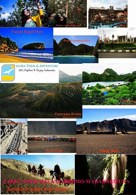 paket-tour-malang-bromo-madakaripura-eloratour