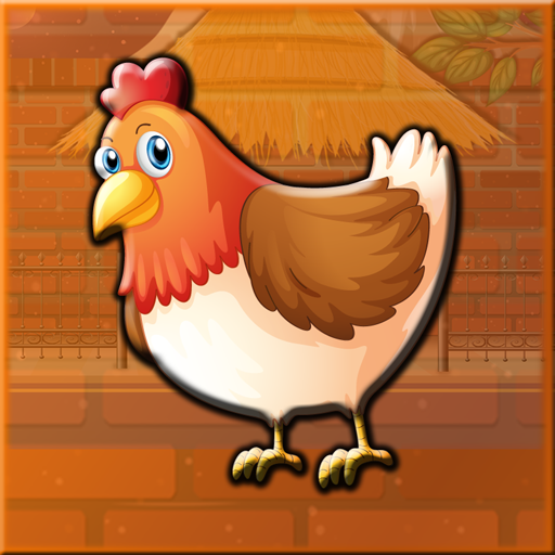 Play Games2Jolly Brown Hen Res…