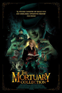 The Mortuary Collection / Погребални истории (2019)