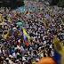 'Mother of all marches' in Venezuela