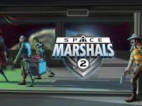 Space Marshals 2 v1.3.4 Mod Apk Terbaru
