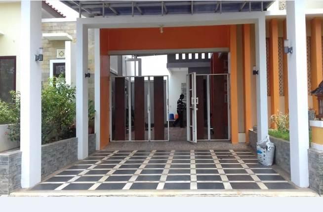 Gambar Lantai Carport rumah minimalis 2 Lantai