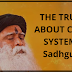 THE TRUTH ABOUT CASTE SYSTEM