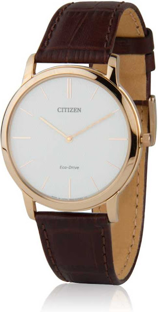 Citizen AR1113-12A Eco-Drive Analog Watch