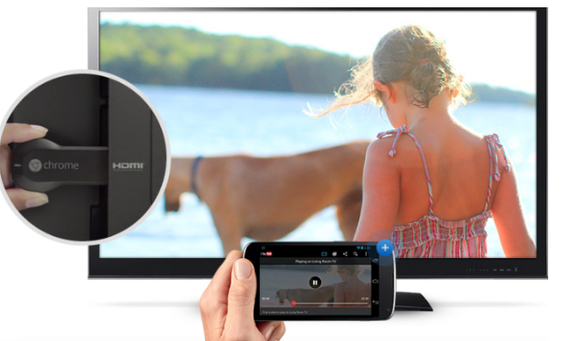 Google launched budget friendly useful hardware extension for home entertainment
