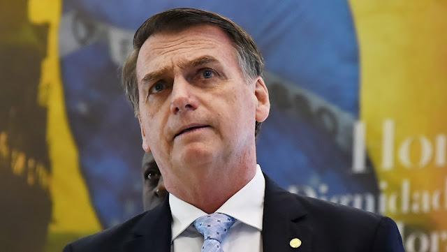 Jair Bolsonaro disse que quer trazer comandos militares de volta para a Esplanada dos Ministérios