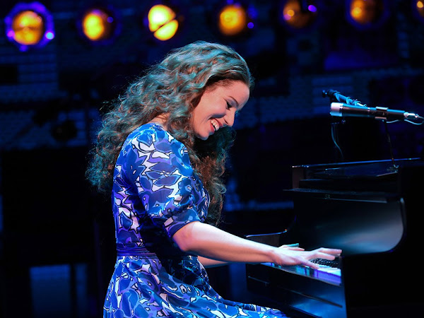 Beautiful: The Carole King Musical, Lyric Theatre | Review