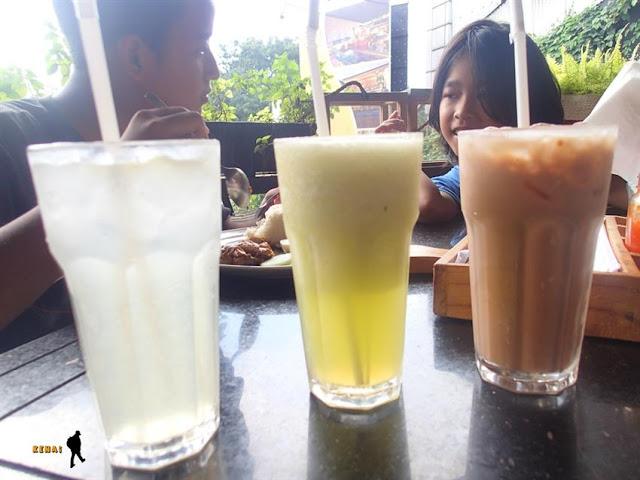 Lemongrass Bogor, Kopitiam