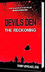 The Devil's Den - The Reckoning By Terry Lovelace