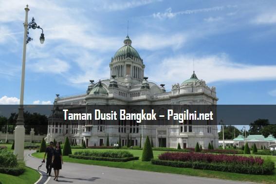 Taman Dusit Bangkok